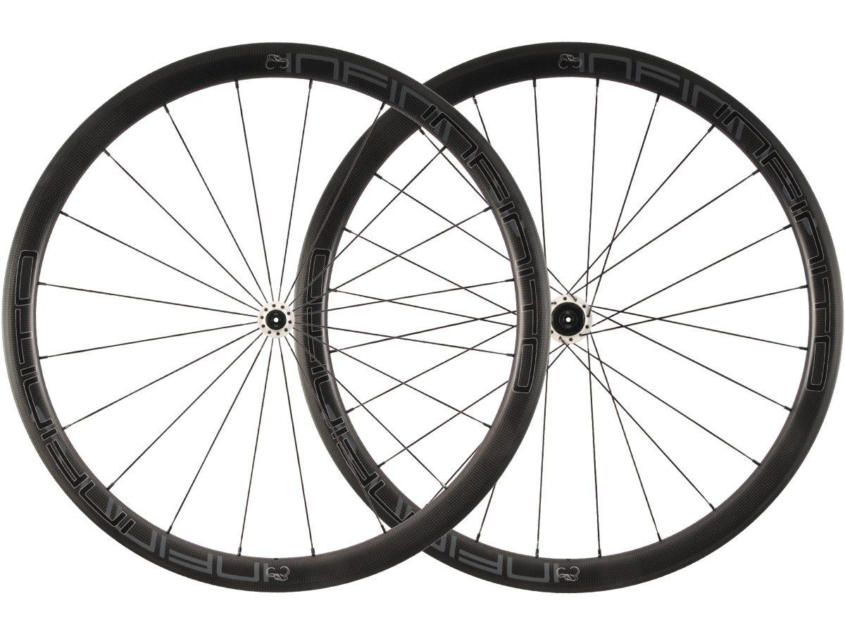 R4C – Zwarte velg – Witte naaf – 1
