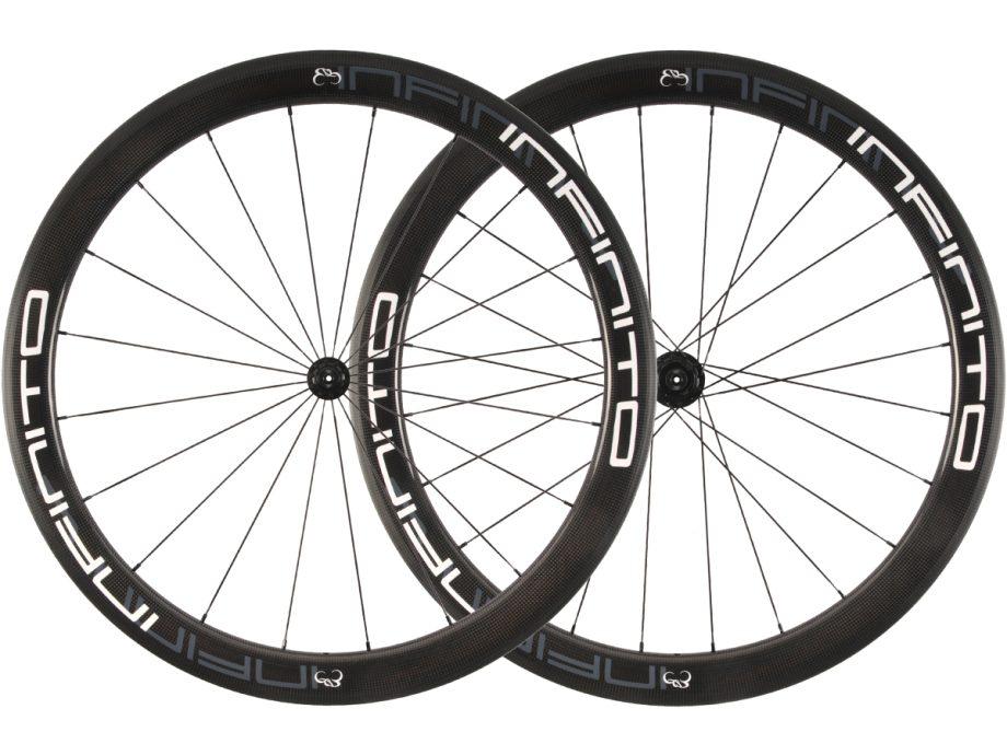 R5C – Witte velg – Zwarte naaf – 1
